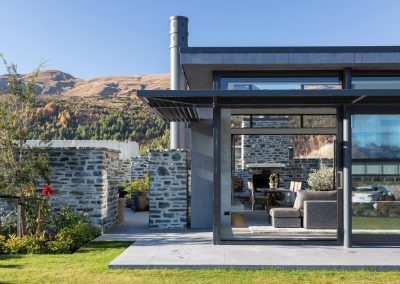 Modern Arrowtown Cottage
