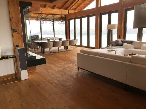 New Zermatt Lodge