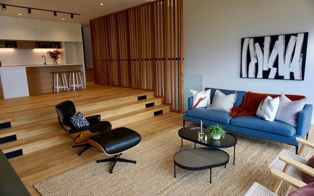 Wakatipu Heights Residence