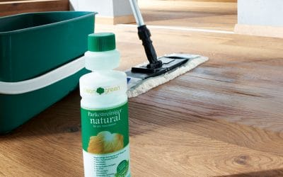 Floor Care Made Simple