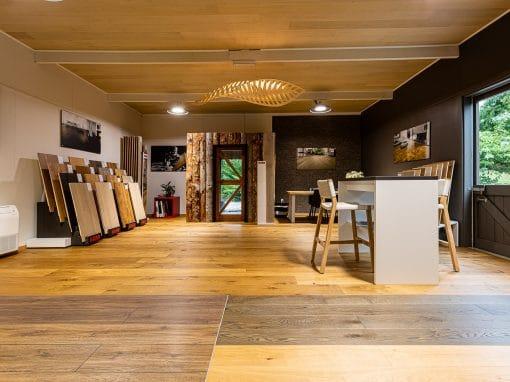HARO Flooring Queenstown Showroom